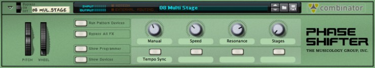 Classic-Sounds_Phase-Shifting_Multiple-Stages