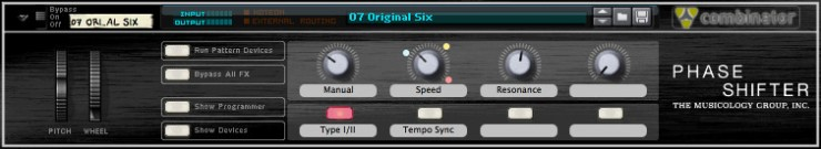 Classic-Sounds_Phase-Shifting_Original-Six