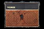 VG302E Amplifier